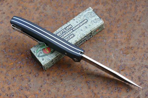 Складной Нож Разведчика. Вид 8