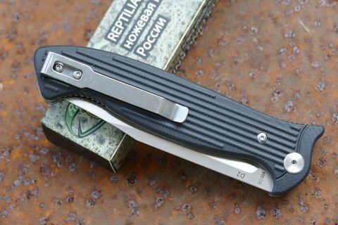 Складной Нож Разведчика. Вид 10