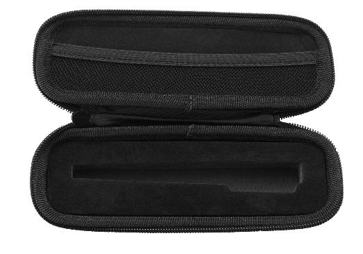 Фото 12 - Тактическая ручка Tao Tactical Pen™  - CRKT TPENAK, Non-Reflective Black, алюминий