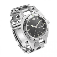 Часы мультитул Leatherman Tread™ Tempo с браслетом