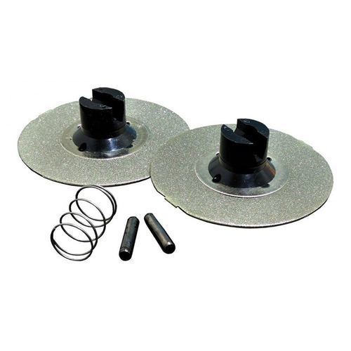 Фото - Диски для предзаточки к точилке модели 110 (R110061) диски