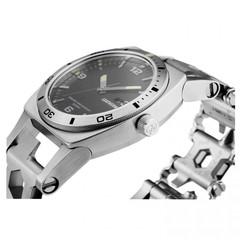 Часы мультитул Leatherman Tread™ Tempo с браслетом, фото 4