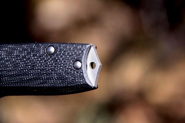 Фото 10 - Полуавтоматический нож Benchmade Torrent 890BK, сталь 154CM, рукоять G-10