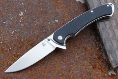 Нож Лед-1, D2