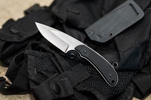 Шейный нож S035 - Nozhikov.ru