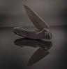 Складной нож Junior Black, сталь D2 - Nozhikov.ru