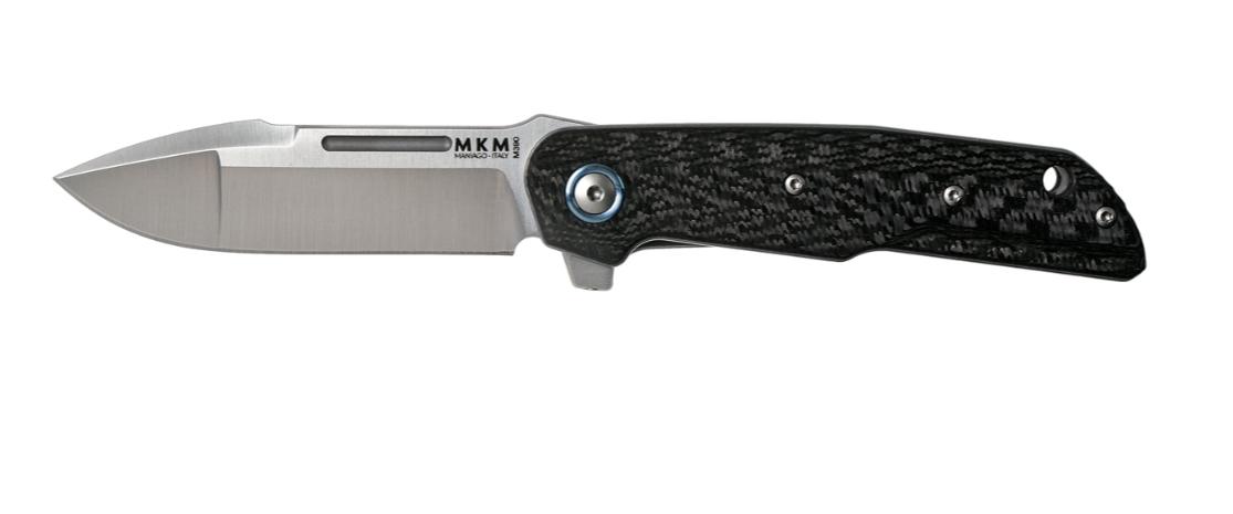 Фото 2 - Нож складной Clap MKM/MK LS01-C от MKM Knives