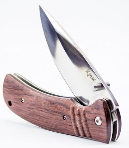 Складной нож Крыс - Nozhikov.ru