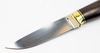 Нож Грибник, сталь 110х18 - Nozhikov.ru