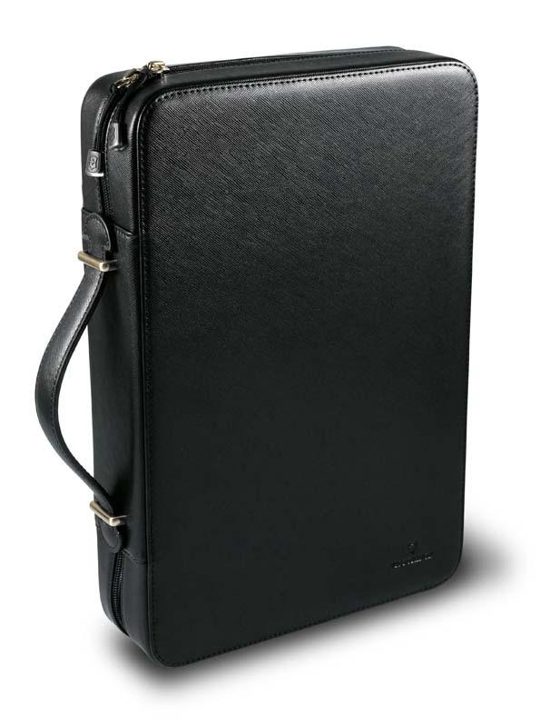 Портфель коллекционера для презентации и хранения ножей VICTORINOX