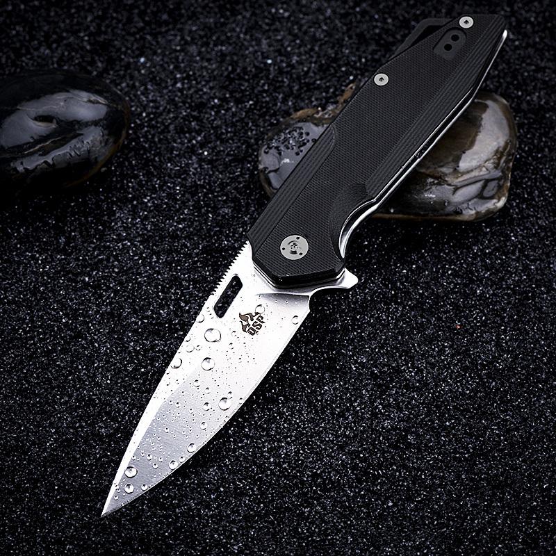 Купить со скидкой Складной нож Акула