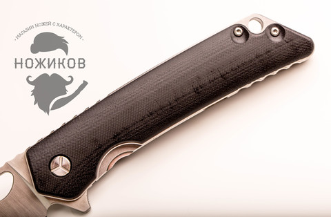 Складной нож lk5016b. Вид 2