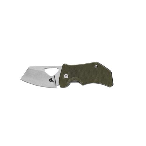Складной нож Fox Od Kit BF-752 OD, сталь 440C, рукоять стеклотекстолит G-10