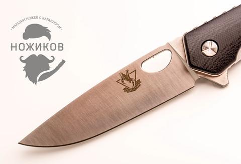 Складной нож lk5016b. Вид 3