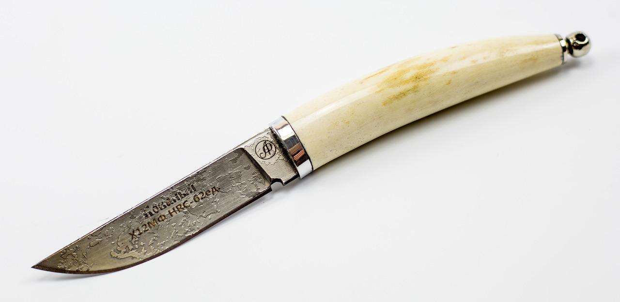 Фото 6 - Нож