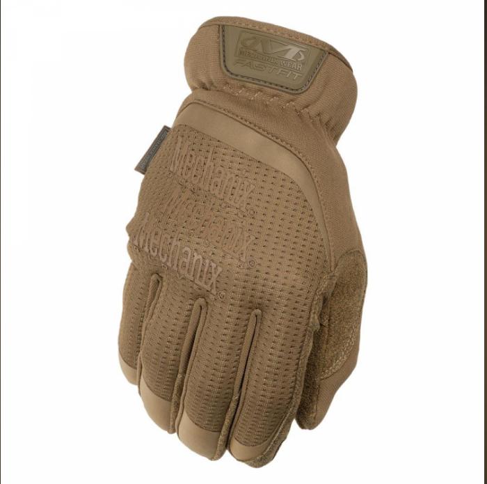 Перчатки MW Fastfit TAB Glove coyote, XXL от Mechanix Wear