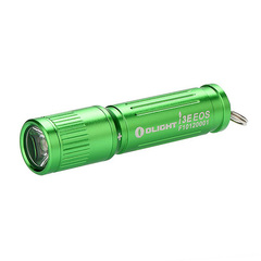 Фонарь Olight i3E eos, зеленый
