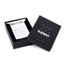 Зажигалка ZIPPO Classic с покрытием High Polish Chrome, латунь/сталь, серебристая, 36x12x56 мм - Nozhikov.ru