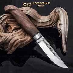 Нож АиР Финка Лаппи, сталь Elmax, рукоять дерево, фото 4