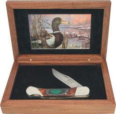 Складной нож Wildlife в подарочной упаковке - 4