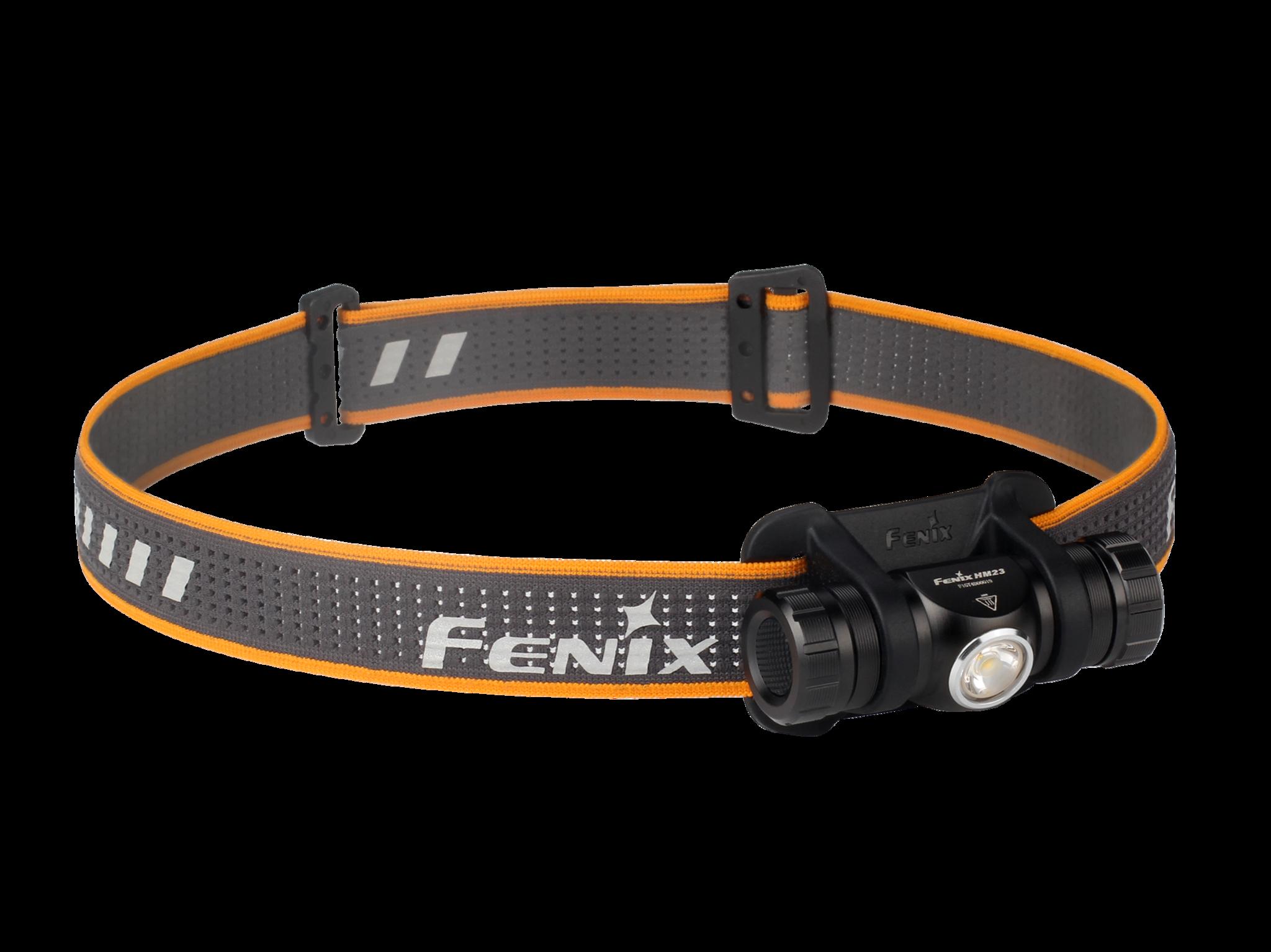 Налобный фонарь Fenix HM23 Cree XP-G2 (R5), 240 лм