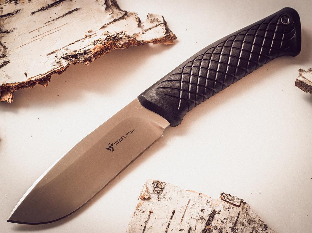 Нож Steel Will 240 Druid нож steel will 200 druid