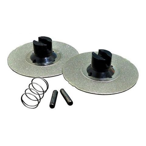 Затачивающие элементы для точилки модели Chef'sChoice 110, 2 шт.. Вид 1