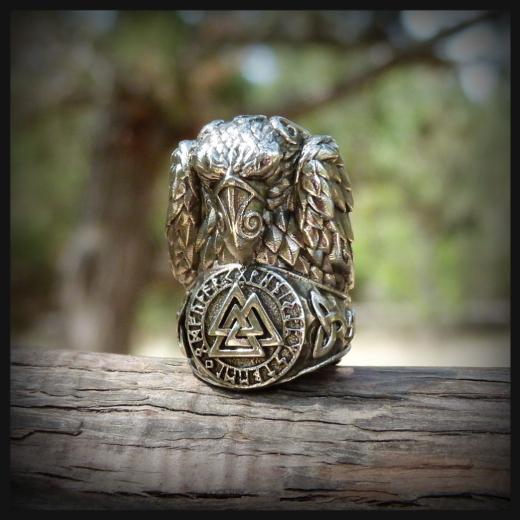 Бусина для темляка Кольцо Одина уплотняющее кольцо 185 206 mm 4 отверстия
