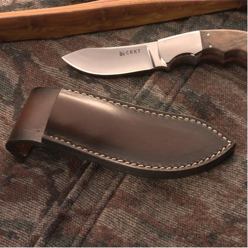 Фото 6 - Нож с фиксированным клинком Bez Tine от CRKT