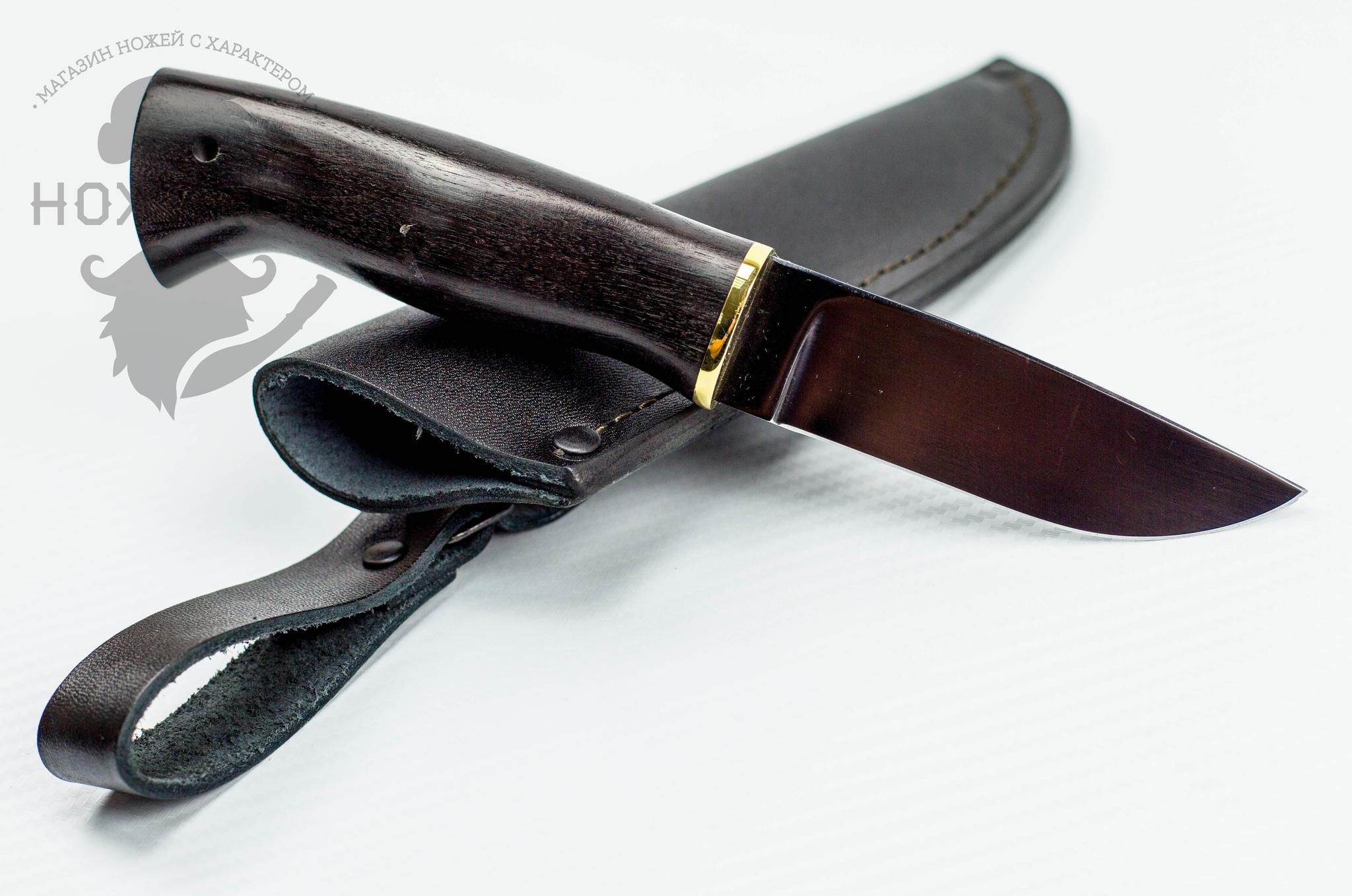 Нож MT-66, сталь 65Г