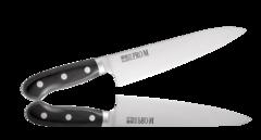 Нож Шефа Kanetsugu Pro-M 210 мм, сталь 1K6