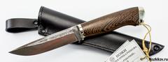 Нож Рабочий №7 из K110, от Приказчикова, фото 5