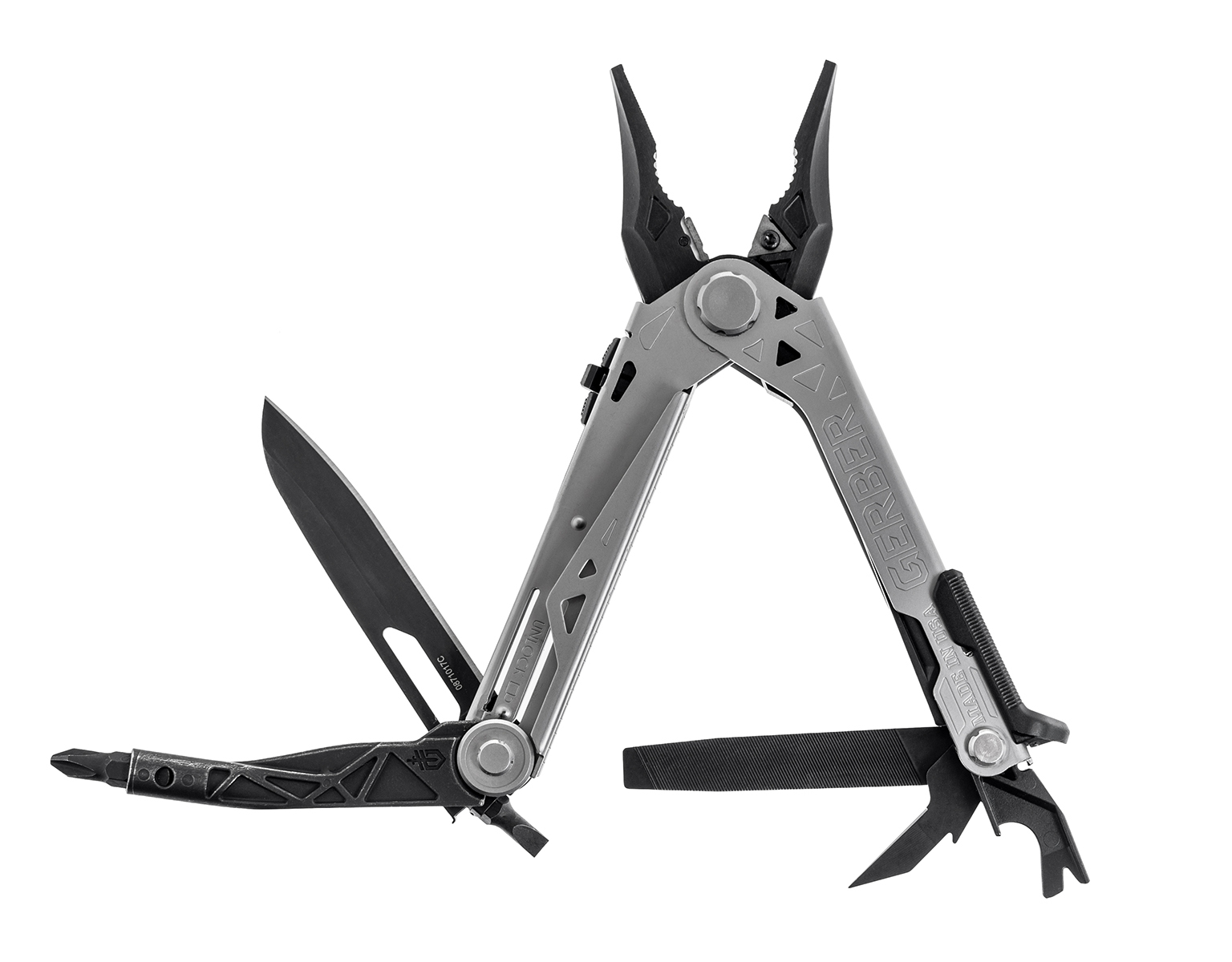 Мультитул Gerber Center-Drive - 3 мультитул gerber center drive multi tool