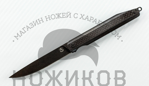 Нож Джентльмен 3 - Nozhikov.ru