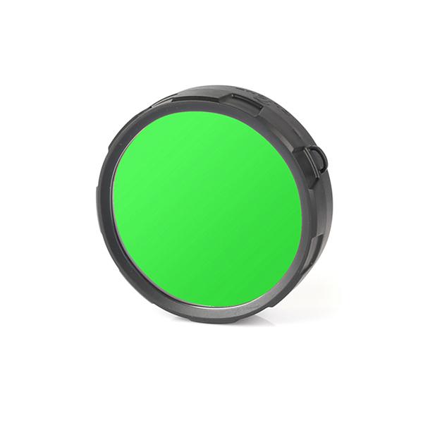 Olight FT20-G фильтр (зеленый)