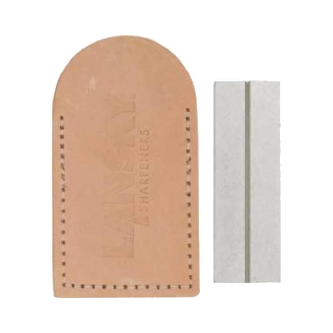 Lansky камень точильный карманный алмазный в чехлеТочилка для ножей Lansky Pocket Stone Diamond LNLDPST – компактная точилка в специальном футляре, который облегчает ее поиск и предохраняет поверхность алмазного точильного камня от повреждений.