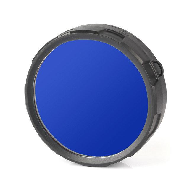 Olight FSR50-B фильтр (синий)