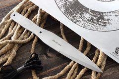 Метательный нож SPIRE