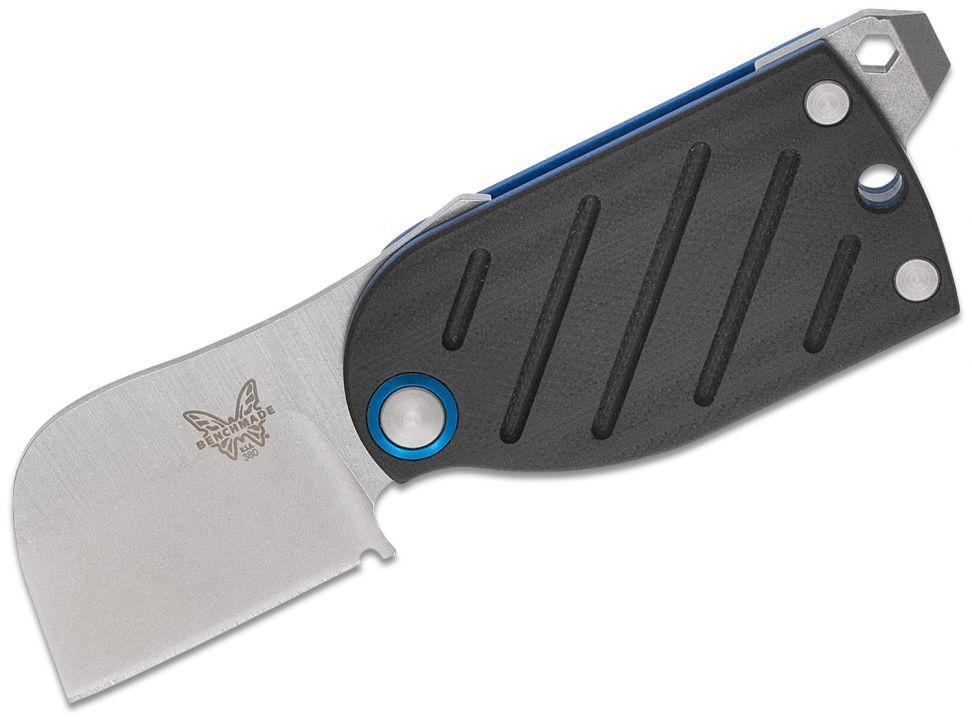 Нож складной Benchmade BM380 Aller Friction Folding Knife S30V