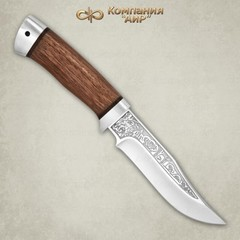 Нож Клычок-1, дерево, 95х18