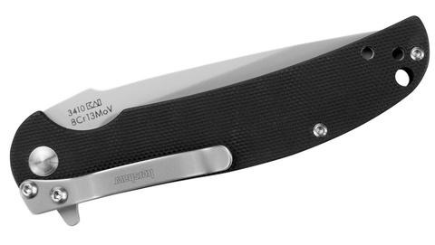 Складной нож Kershaw Chill K3410, сталь 8Cr13MOV, рукоять G-10. Вид 12