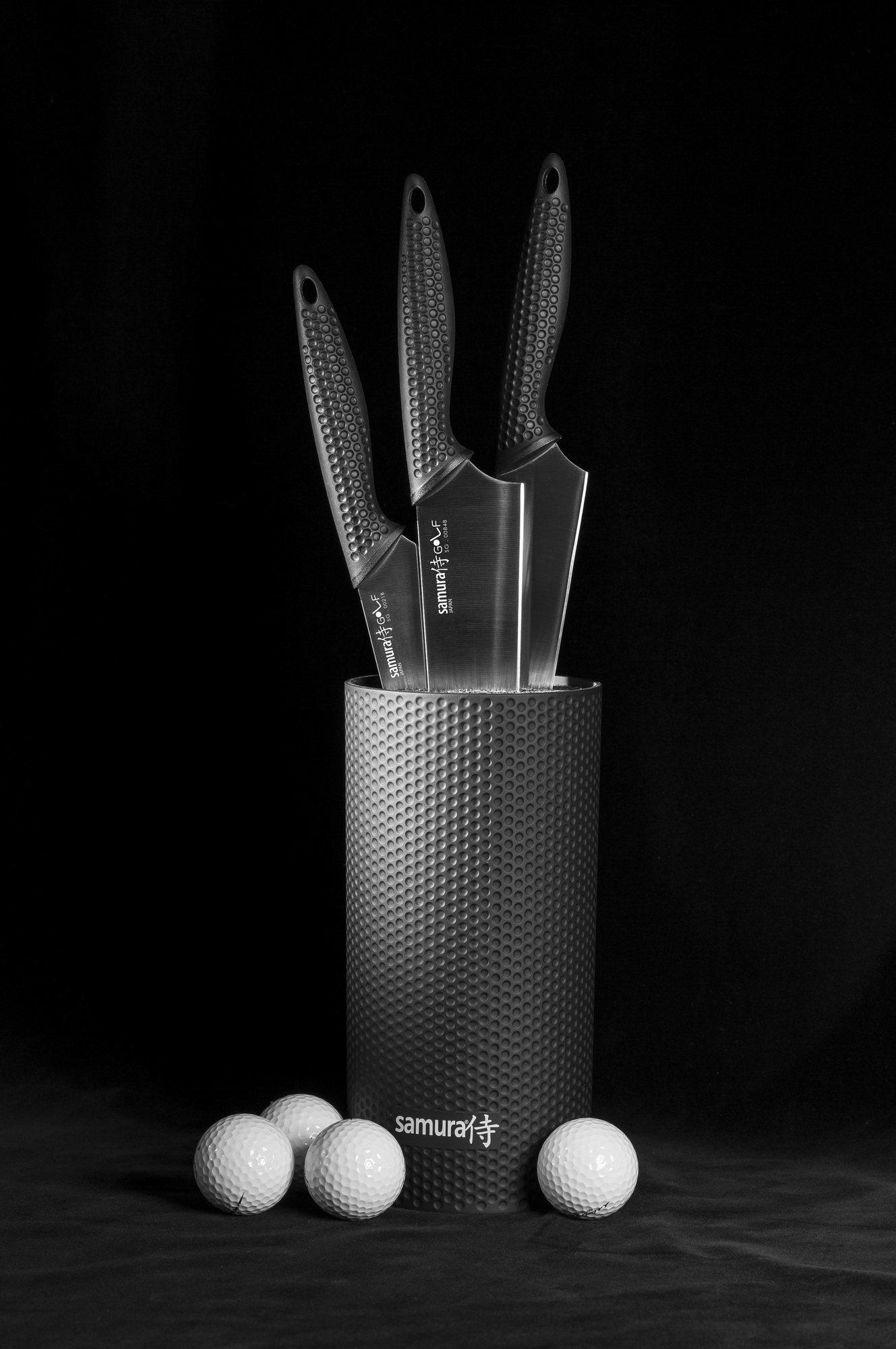Фото 2 - Подставка универсальная для ножей