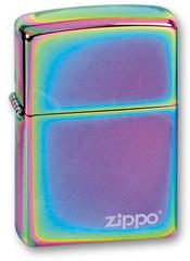 Зажигалка ZIPPO Classic с покрытием Spectrum™
