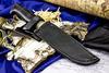 Туристический нож Штрафбат, граб, сталь У10 - Nozhikov.ru