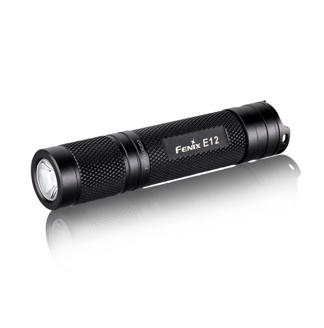 цена на Фонарь Fenix E12 Cree XP-E2 LED