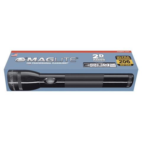 Фонарь Mag-Lite 2D S2D395E. Вид 3