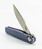 Складной нож CH3505 Blue сталь S35VN - Nozhikov.ru