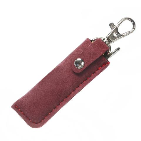 Нож складной Nagao Higonokami, сталь Aogami, рукоять латунь, жёлтый, в картонной коробке. Вид 2