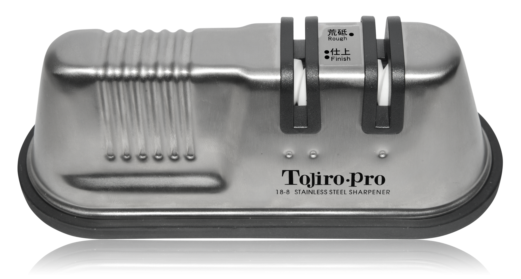 Точилка для ножа с двумя роликами F-641, Tojiro