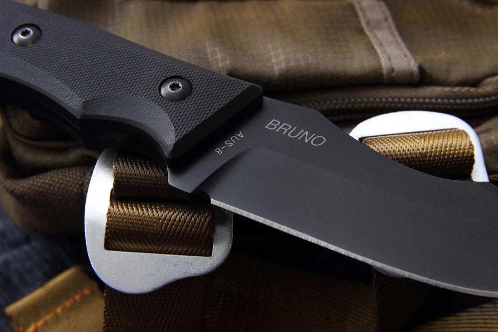Фото 16 - Нож Bruno, Mr.Blade